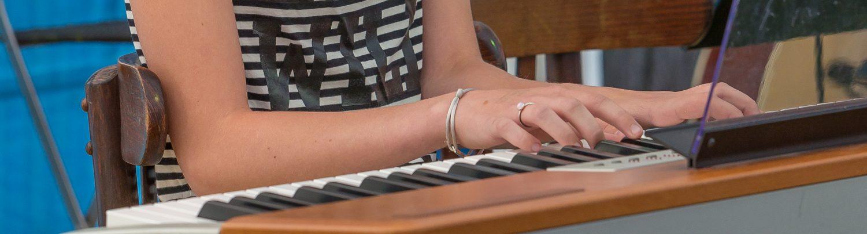 Muziekschool 'de Hoge Noot'